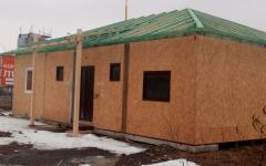 Montovaný rodinný dom v cene od 37.548,- Eur