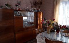 V Kanaši starší rodinný dom na predaj DOHODA NA CENE