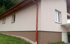 V Kanaši novostavba rodinného domu na predaj