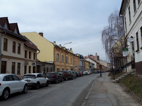 Polyfuknčný objekt Prešov  VÝRAZNE  DOBRÁ CENA