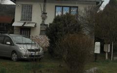 Rodinný dom podhorany